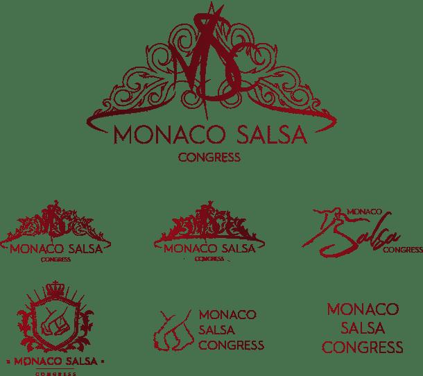 recherches logo Monaco Salsa Congress