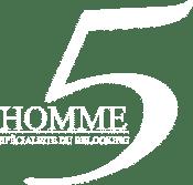 Création du site web Homme5