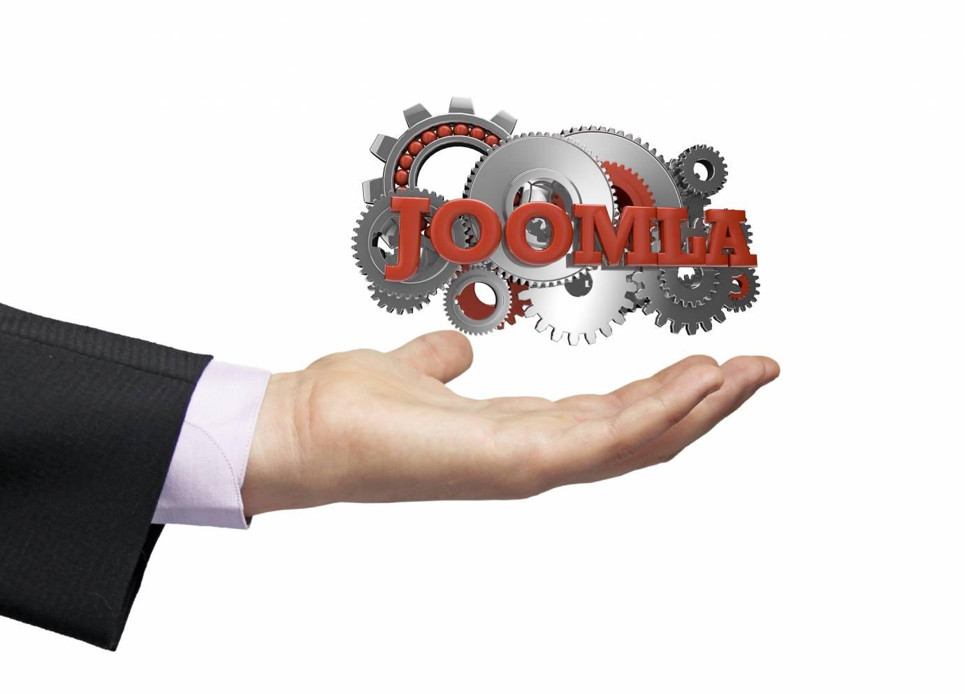 Agence Joomla à Nice : Création, Sécurité, Support & Maintenance