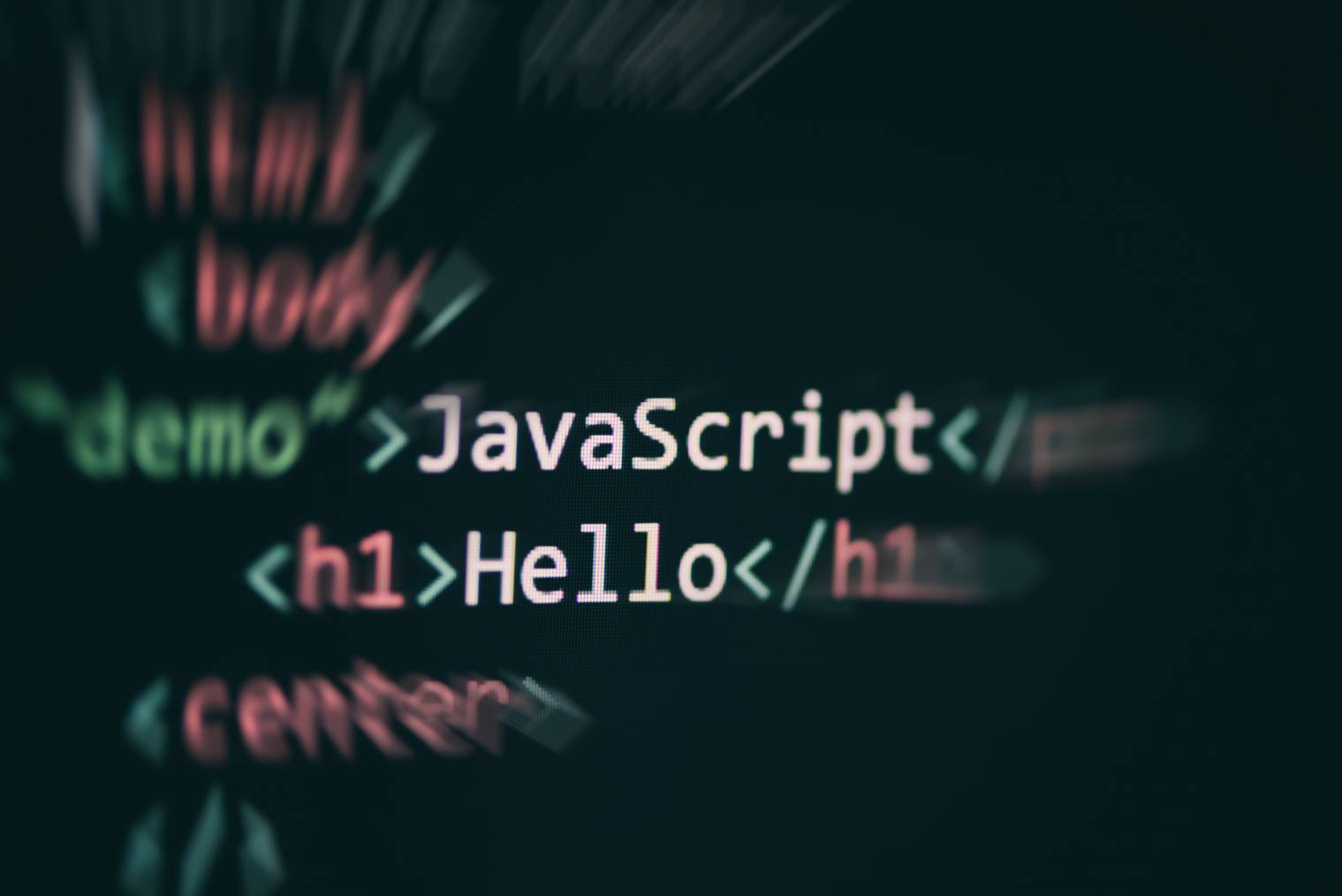 developpeur javascript